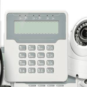 Συναγερμοί/Κάμερες ασφαλείας CCTV