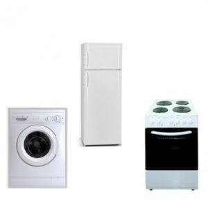 Λευκές συσκευές